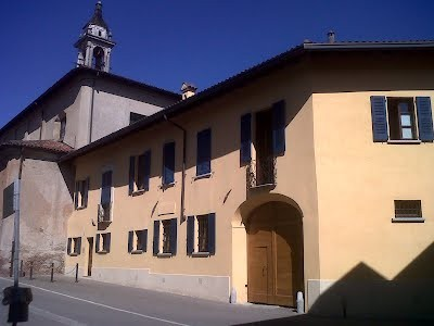 Bed and Breakfast la Canonica