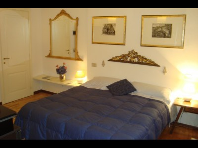 Bed and Breakfast Le Stanze di Torcicoda