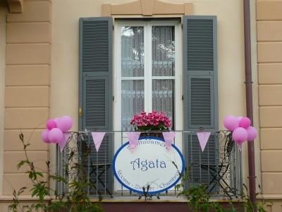 Alquiler habitaciones Agata