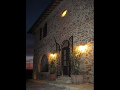 Bed and Breakfast Podere Molinaccio B&B