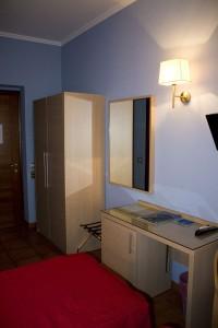 Aluguel quarto  207inn