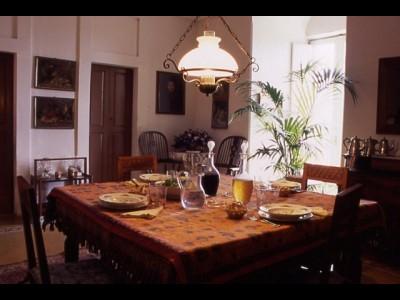 Bed and Breakfast Masseria Murgia Albanese