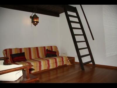 Domy wakacyjne La Dolce Vita Appartamento Anita