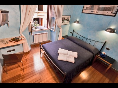 Bed and Breakfast Domusamorcolosseo