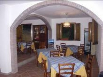Bed and Breakfast Locanda La Corte