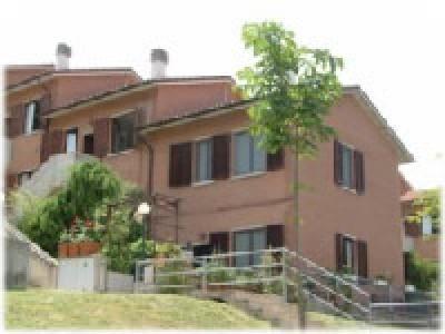 Maison de vacances Appartamento très jolie
