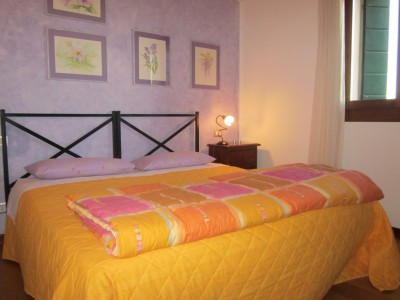 Bed and Breakfast la casa dek riccio