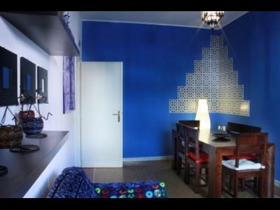 Apartamento de Ferias Musefir