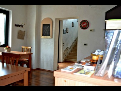 Bed and Breakfast Villa Paladar
