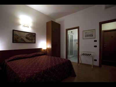 Bed and Breakfast Domus appia 154