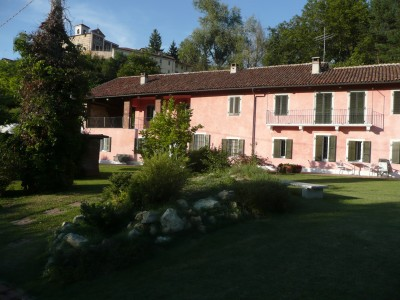 Bed and Breakfast La Valle
