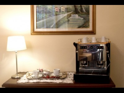 Bed and Breakfast Amica Roma