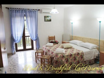 Bed and Breakfast La Riserva