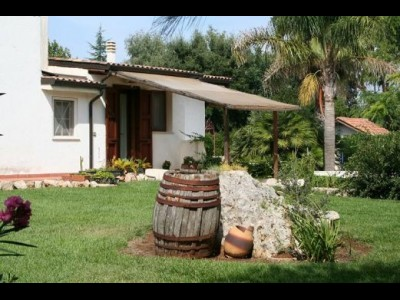 Bed and Breakfast B&B Tenuta Vetti by Michela