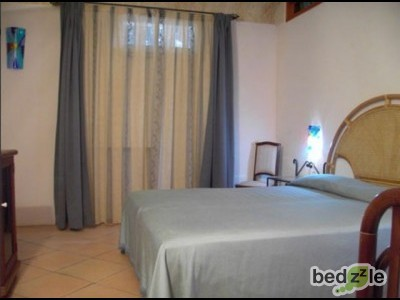 Camera da letto 2 TIMO