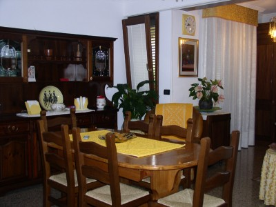 Bed and Breakfast Acquamarina