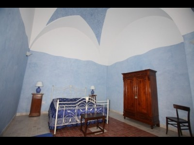 Bed and Breakfast Anticadimora dei Pepe B&B