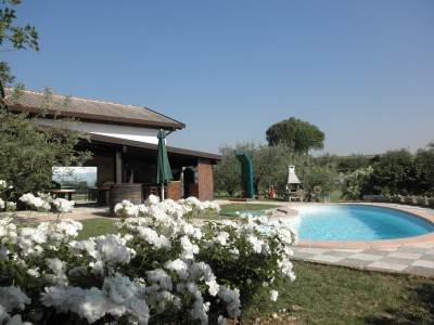 Bed and Breakfast B&B Madonna delgli Angeli
