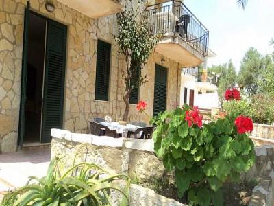 Residence Villa Cala Rossa