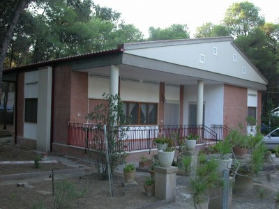 Casa vacanza Villa Autonoma