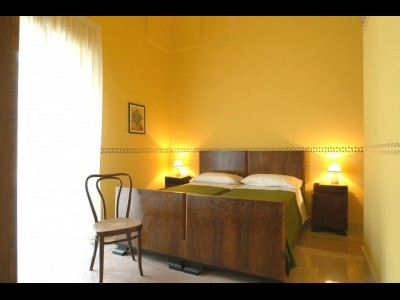 Bed and Breakfast La Civetta