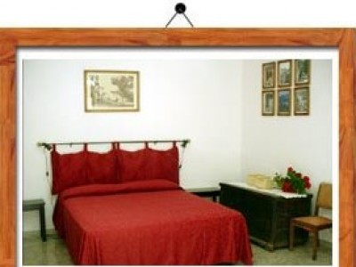 Bed and Breakfast Al Palmento