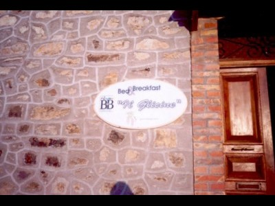 Bed and Breakfast Il Glicine