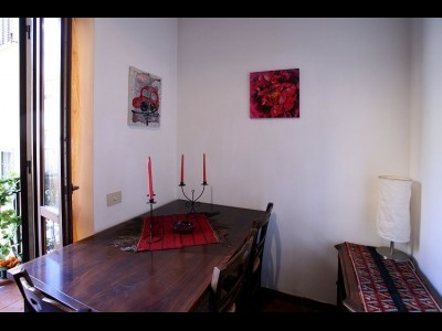 Holiday home Trastevere Tiberina