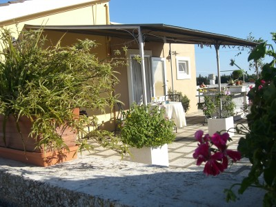 Bed and Breakfast Asteria B&B
