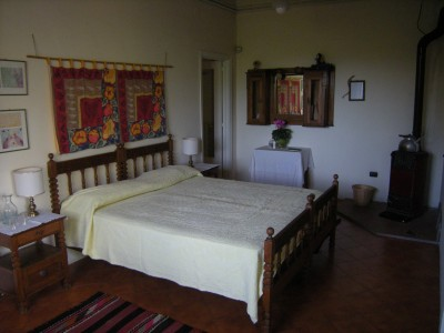 Bed and Breakfast l'Albero di alberto