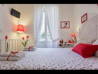 Bed and Breakfast I Prati Di Roma