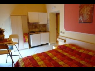 Bed and Breakfast b&b Cave Canem Pompei
