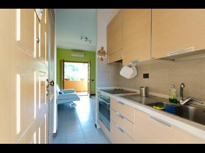Maison de vacances Inn Bracciano Suite