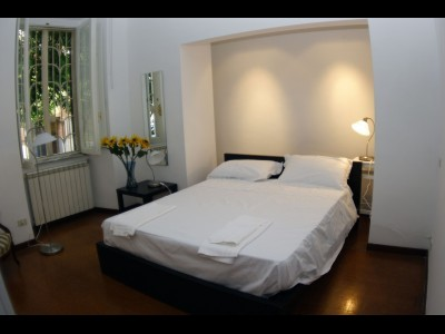 Holiday home Suite Caracciolo