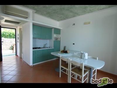 Residence Salerno, Residence Residence la Cycas