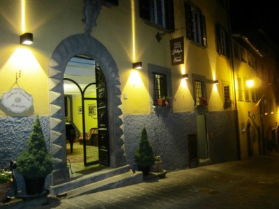 Bed and Breakfast Antica Dimora Patrizia