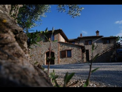 Bed and Breakfast Perugia, MilleSoli