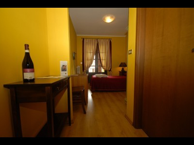 Hotel Albergo Bastiancontrario