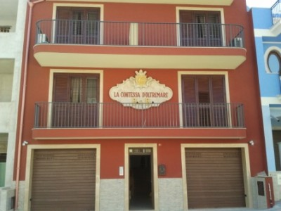 Bed and Breakfast La Contessa D'Oltremare