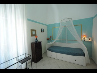 Bed and Breakfast Le finestre sul borgo
