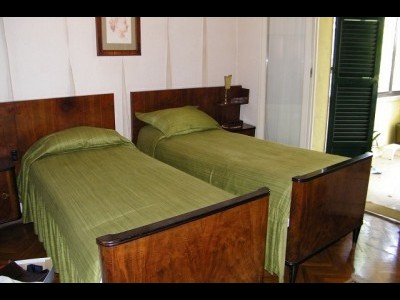 Bed and Breakfast A Casa di Blanca