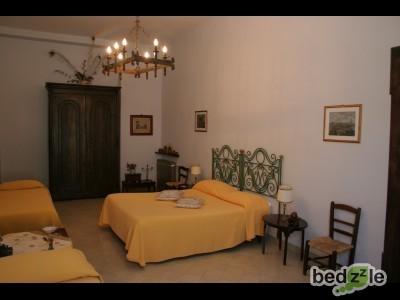 camera degli ospiti