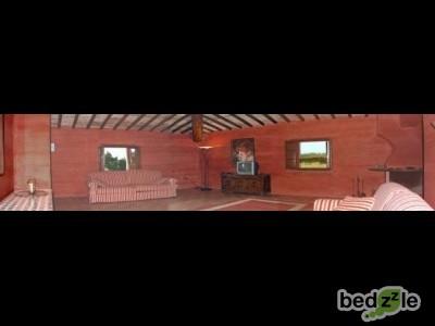 Appartamento Rosso Fioren