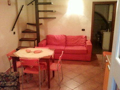 "Apartment ""Al Vicolo"""
