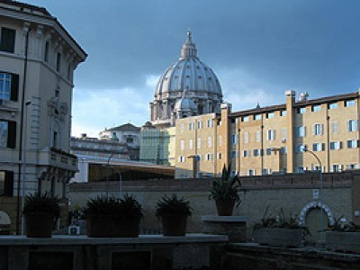 Bed and Breakfast Vatican and Parking