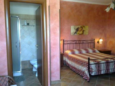 Bed and Breakfast Il casale delle margherite
