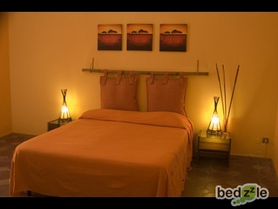 Bed and Breakfast Napoli, Bed and Breakfast I colori di Napoli
