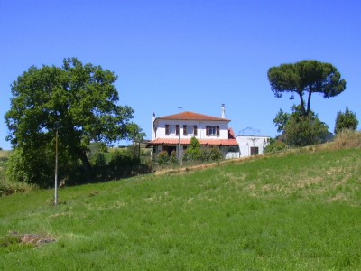 Agroturismo Le Cicale