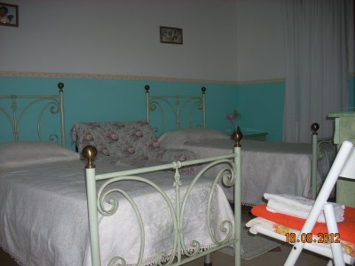Bed and Breakfast Lago Mulargia