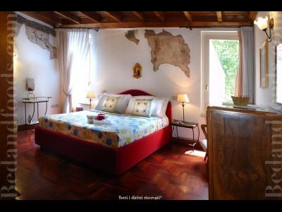Bed and Breakfast Alle Giostre Antico Alloggio